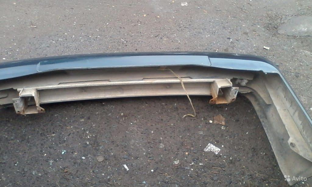 Как снять задний бампер на ВАЗ 2114: этапы ремонта